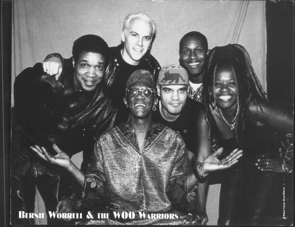 Bernie Worrell and the Woo Warriors